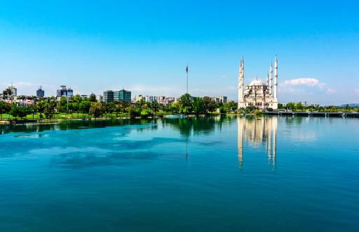 Places to Visit in Adana
