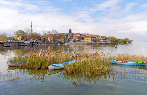 Bursa'ya Özgü Lezzetler