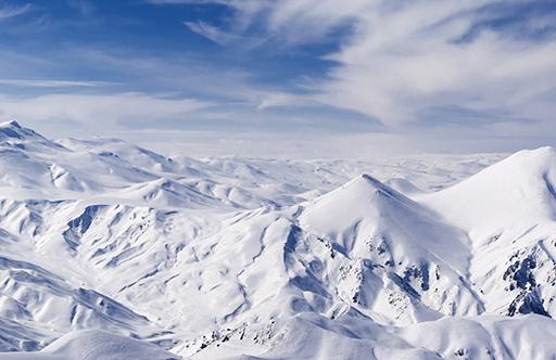 Places to Bisit in Erzurum