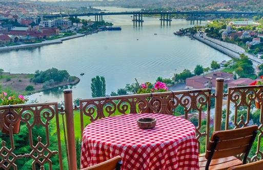İstanbul Avrupa Yakası'nda Kahvaltı Nerede Yapılır?