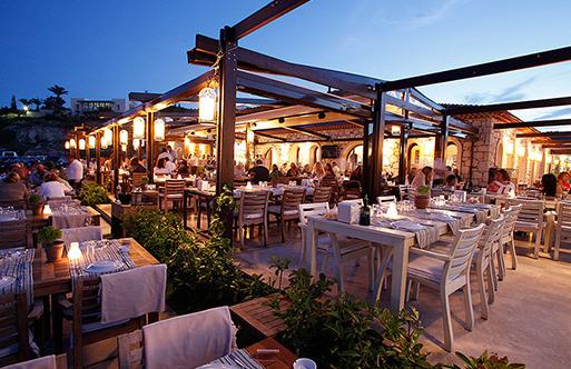 Nightlife in Izmir
