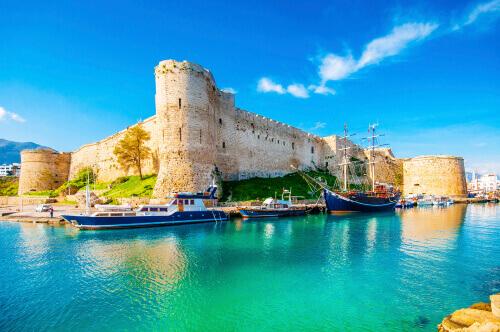 Kıbrıs Ercan Havalimanı Araç Kiralama