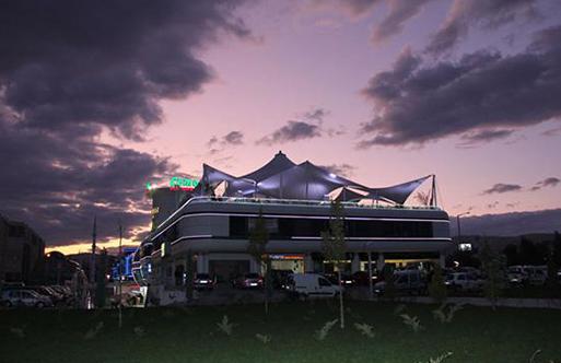 Where to Eat in Konya?