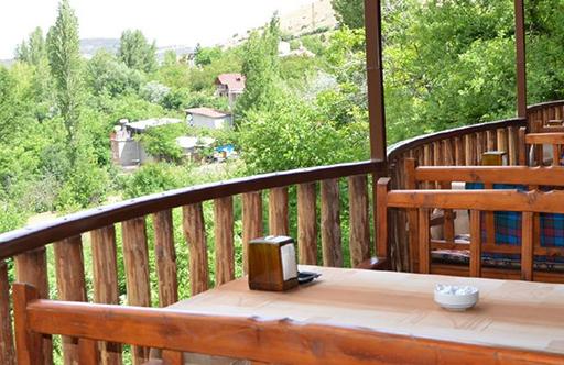 Breakfast Places in Malatya