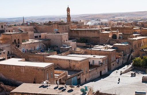 Where to Have Breakfast in Mardin?