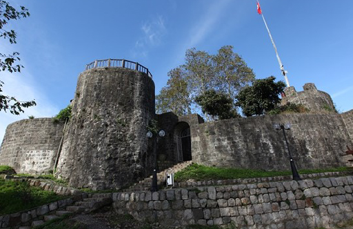 Historical Places to Visit in Rize