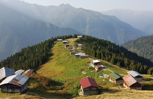 Places to Visit in Rize