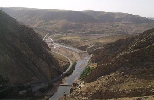 Şırnak'a Yola Çık