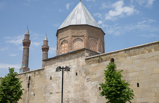 Places to See in Sivas