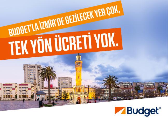 İzmir Tek Yön Kampanyası
